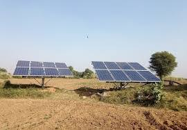 Etender for establishment of Solar photovoltaic power plant at various govt schools at champawat