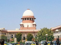Supreme Court seeks government's reply on conversion of public transport vehicles to EV
