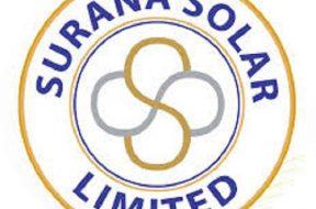 Surana Solar Ltd leads losers in 'B' group