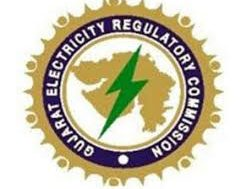 THE GUJARAT ELECTRICITY REGULATORY COMMISSION GANDHINAGAR