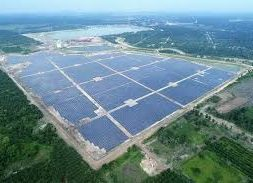TNB's 50MW Solar Project In Sepang Marks One Year In Operation