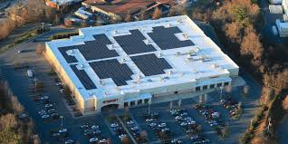 Target Installs Solar Panels on 500th Store in the United States
