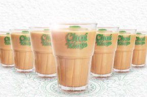Tea retailer Chai Kings raises $1 mn seed funding