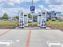 Telangana -Roadmap on 138 EV charging stations in a week