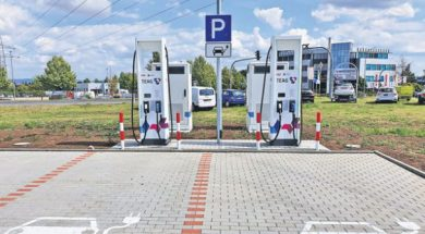 Telangana -Roadmap on 138 EV charging stations in a week