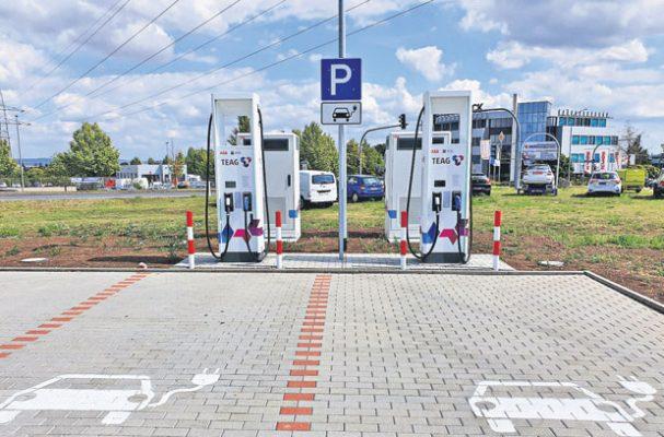 Telangana: Roadmap on 138 EV charging stations in a week