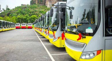 Tender For Supply Of Fully Built Electric Buses for Gorakhpur Uttar Pradesh