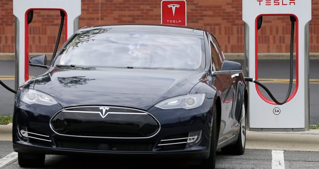 Tesla 2019 sales hit goals, rise over 50% from previous year
