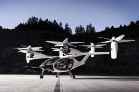 Toyota to Invest $400 Million in Flying Electric Car Company