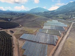 Cal Poly Solar Farm