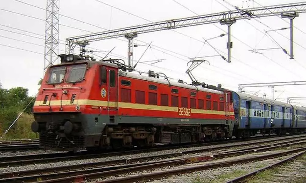 South Central Railway takes solar initiatives to next level