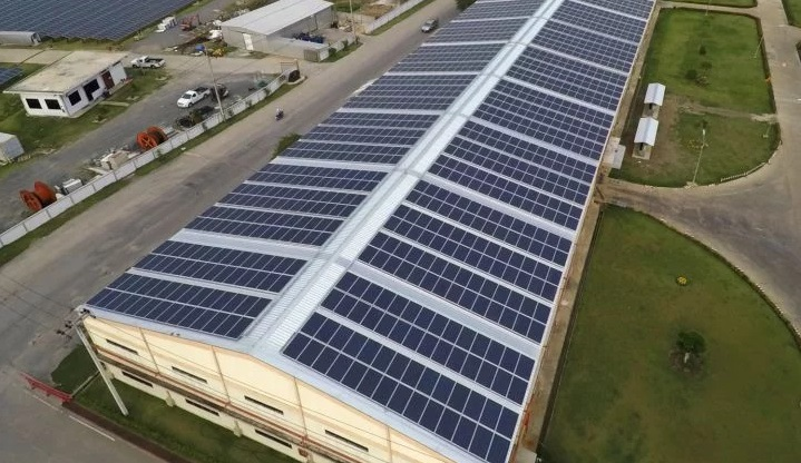 Infrastructure Fund JLC Buys Up Solar Developer Greenskies