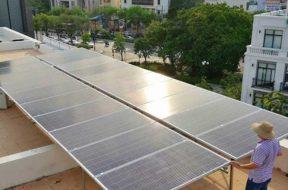 Vietnam retains high prices to encourage solar growth