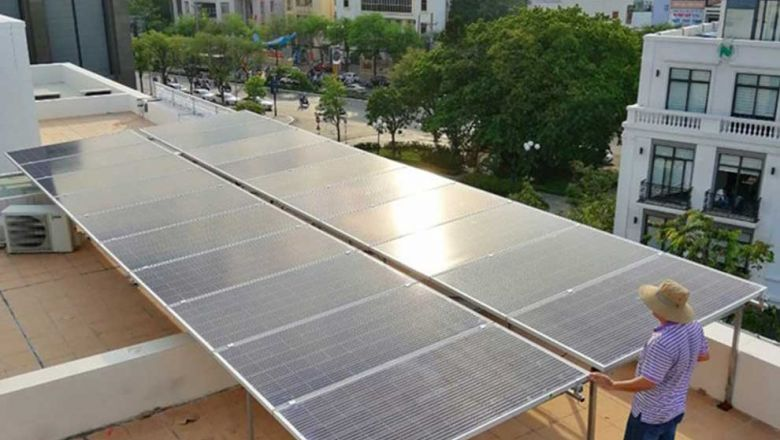Vietnam retains high prices to encourage solar growth