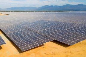 Vietnam to lower tariffs for solar power
