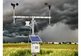 Inviting of Quotation for Weather Monitoring Station