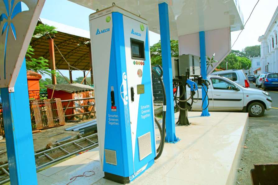 Kerala to get 131 new charging stations for electric vehicles