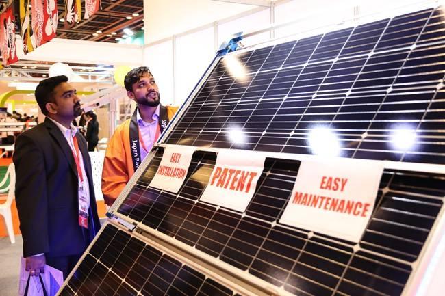 Saudi Arabia's renewable-focused future to boost local manufacturing