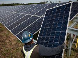 Connexus Energy Solar Install Athens Township