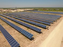 Another 86 MW of Scatec Solar's 258 MW solar power complex in South Africa in commercial operation
