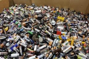 Battery Waste Management Rules 2020