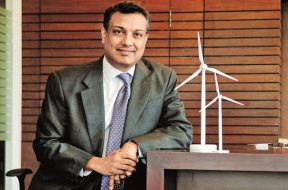 Budget Reaction – Quote from Mr. Sumant Sinha – CMD, ReNew Power