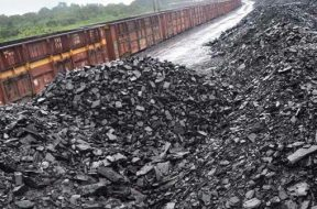 Coal stocks at power plants increase by 77% to 34.25 MT-Pralhad Joshi
