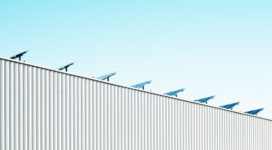 Commercial Rooftop Solar PV PPA Signed in Ghana