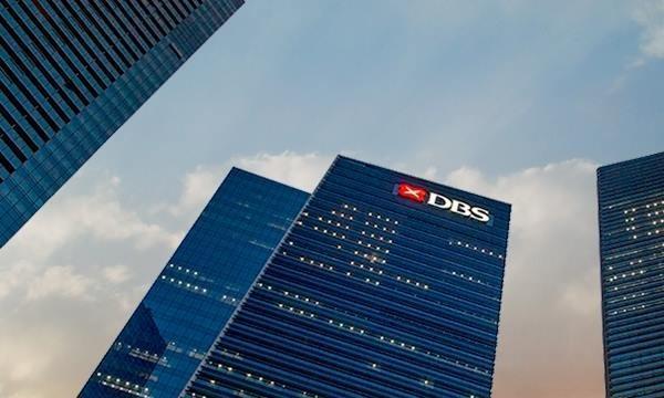 DBS converts $758m bank guarantee facility into green facility