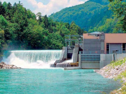 Determination of Generic Levellised Tariffs for Small Hydro Projects for 2nd control period