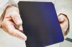 Enel's Heterojunction Solar Cell Achieves 24.63% Efficiency