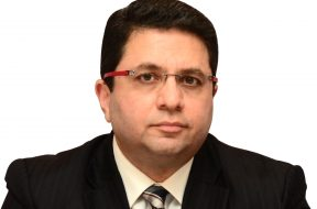 Gautam Seth,Joint Managing Director,HPL