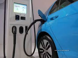 HPCL sets up first EV charging station in Gujarat at Vadodara