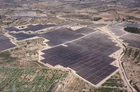 Huawei Powers Up 11 Solar Projects in Spain Totaling 447.3MWac