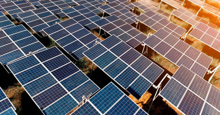 India's 18K sq km reservoir surface area has potential to generate 280 GW solar energy