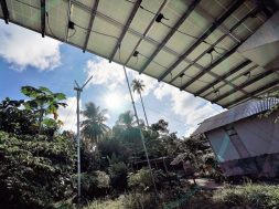 Indonesia to install rooftop solar panels on 800 public buildings