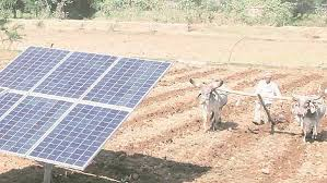 Indore Discoms to buy surplus power from farmers' solar panels