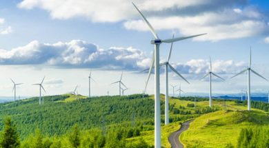 Petition for adoption of tariff for 550 MW Wind Power Projects connected to inter-State Transmission System