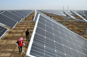 Petition for adoption of tariff for the inter-State Transmission System connected 600 MW Solar PV Power Projects under the open category
