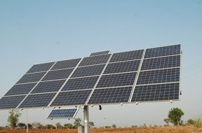 Petition for determination of project specific tariff in respect of NLC Solar Power Station I (20 MW) – 2X10 MW (AC) solar PV power projects
