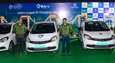Prakriti E-Mobility to set up India's Largest Charging Infrastructure for Electric Vehicles