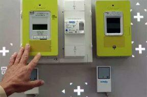 Prepaid Smart Meters in 3 Years to Replace Conventional Energy Meters