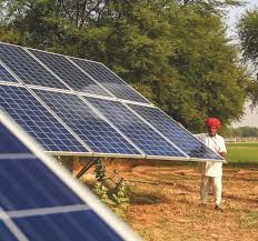 Rajasthan to set up 30,000 MW solar power plants by 2024-25