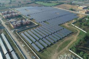 SCCL adds another 5 MW of solar power
