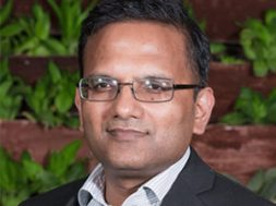 Sanjeev Aggarwal, Founder and CEO, Amplus Solar