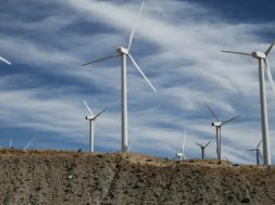 Senegal opens West Africa's first big wind farm in push for renewables