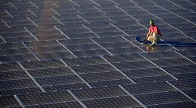 Solar power projects delayed by coronavirus in China may get relief