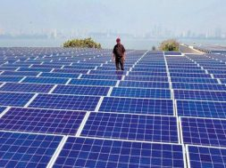 State will add 10,000 MW solar power capacity- Balineni