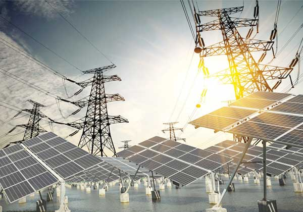 Underutilization of renewable energy
