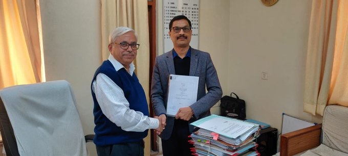 SECI Signed PPA for 100 MW Solar Power With Storage With CSPDCL At Raipur
